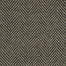 Anthracite Jacquards Decorator Fabric by G P & J Baker