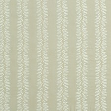 Stone Embroidery Decorator Fabric by G P & J Baker