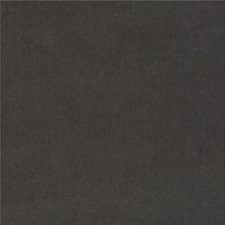 Graphite Velvet Decorator Fabric by G P & J Baker