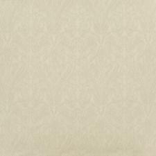 Ivory Damask Decorator Fabric by G P & J Baker