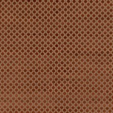 Sienna Geometric Decorator Fabric by G P & J Baker