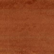 Spice Velvet Decorator Fabric by G P & J Baker