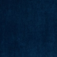 Royal Blue Solids Decorator Fabric by G P & J Baker