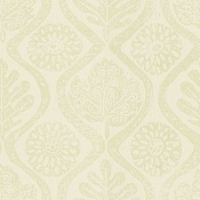 Beige Botanical Decorator Fabric by Lee Jofa