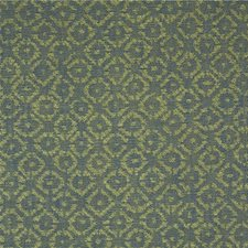 Blue/Green Texture Decorator Fabric by Lee Jofa