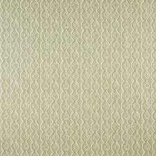 Green Damask Decorator Fabric by Lee Jofa