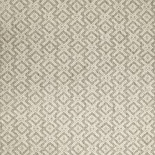 Natural Geometric Decorator Fabric by Lee Jofa