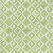 Leaf Print Decorator Fabric by Lee Jofa