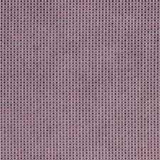 Aubergine Small Scales Decorator Fabric by Lee Jofa