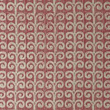 Ruby Modern Decorator Fabric by Lee Jofa