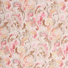 Rosedust Decorator Fabric by RM Coco