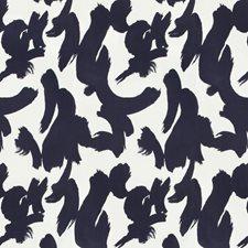 Navy Modern Decorator Fabric by Kravet
