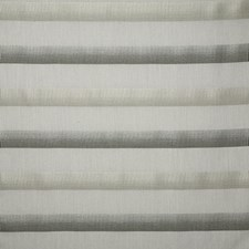 Pewter Stripe Decorator Fabric by Pindler