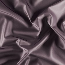 Purple Plain Decorator Fabric by JF