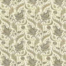 Antique Gold Decorator Fabric by Kasmir