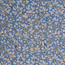 Marine Animal Decorator Fabric by G P & J Baker