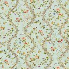 Opal Asian Decorator Fabric by Brunschwig & Fils