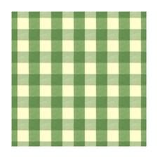 Jade Check Decorator Fabric by Brunschwig & Fils