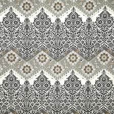 Sandalwood Ethnic Decorator Fabric by Pindler