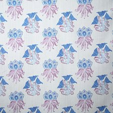 Periwinkle Traditional Decorator Fabric by Pindler
