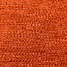 Burnt Orange Decorator Fabric by RM Coco