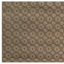 Marron Glace Decorator Fabric by Scalamandre