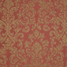 Pompeii Red Decorator Fabric by RM Coco