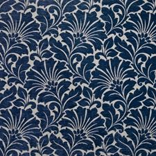 Mood Indigo Decorator Fabric by Kasmir