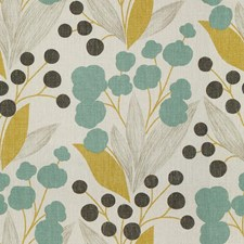 Sunshine Botanical Decorator Fabric by Kravet