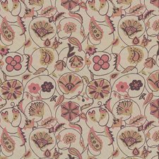 Violet Decorator Fabric by Kasmir