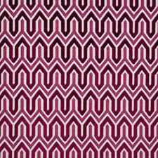 Hot Pink Decorator Fabric by Maxwell