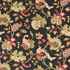 Licorice Decorator Fabric by Kasmir