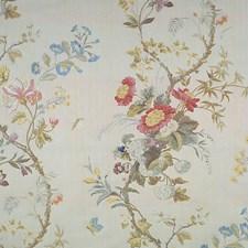 Magnolia Decorator Fabric by Scalamandre