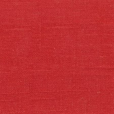 Bright Red Decorator Fabric by Kasmir