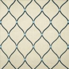 Porcelain Decorator Fabric by Kasmir
