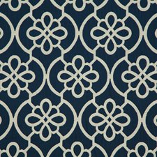 Bluebell Contemporary Decorator Fabric by Pindler