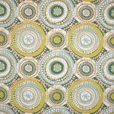 Emerald Decorator Fabric by Silver State