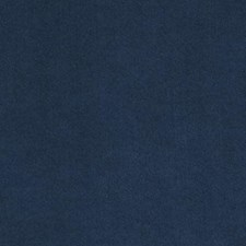 Indigo Faux Leather Decorator Fabric by Duralee