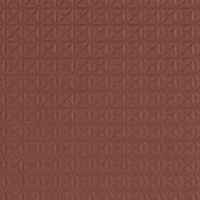 Paprika Diamond Decorator Fabric by Duralee