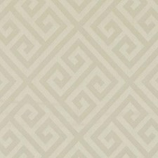 Putty Diamond Decorator Fabric by Duralee