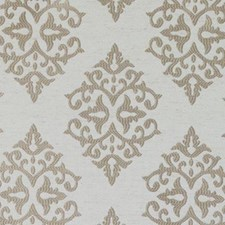 Champagne Novelty Decorator Fabric by Duralee