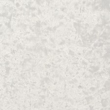 White Contemporary Decorator Fabric by JF
