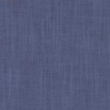 Cobalt Basketweave Decorator Fabric by Duralee