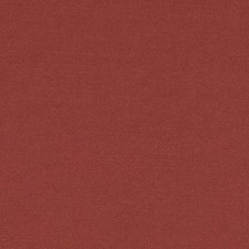 Red Faux Silk Decorator Fabric by Duralee