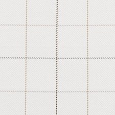Almond Plaid Decorator Fabric by Duralee
