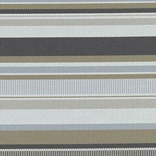 Linen/charcoal Decorator Fabric by Duralee