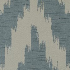 Cadet Abstract Decorator Fabric by Duralee