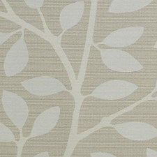 Oatmeal Leaf Decorator Fabric by Duralee