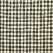 Thunder Check Decorator Fabric by Pindler
