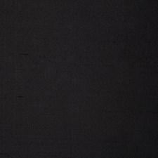 Ebony Solid Decorator Fabric by Pindler